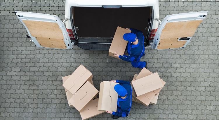 reduzir perdas e desperdícios com transporte