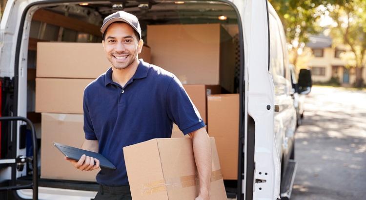 logística para pequenas empresas