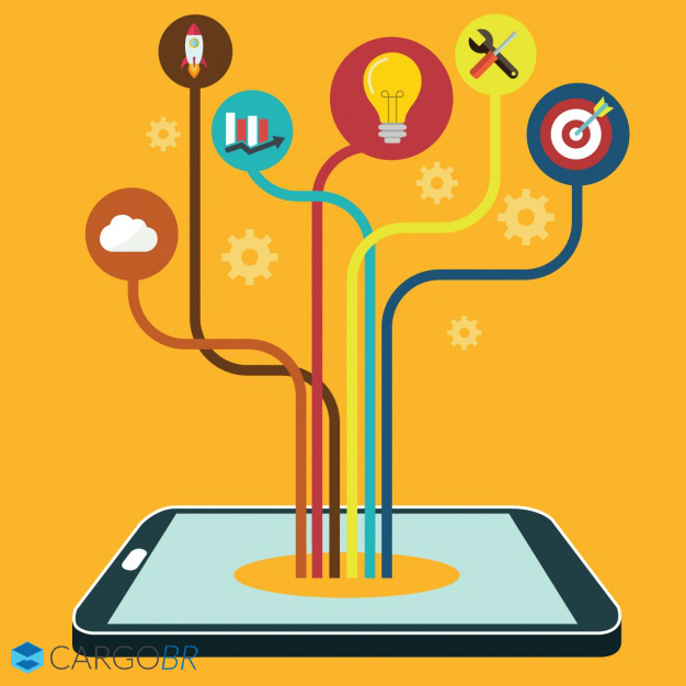 aplicativos de gestão