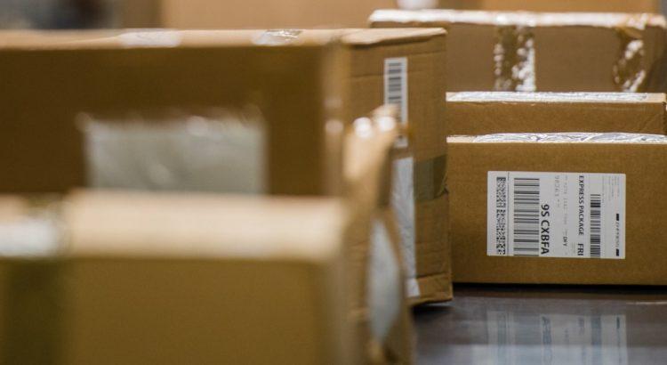Quais são as taxas que podem inferir sobre a sua entrega?