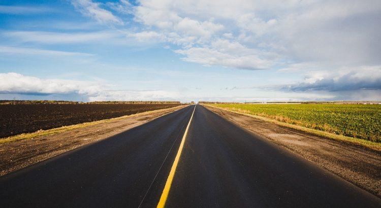 situação das rodovias