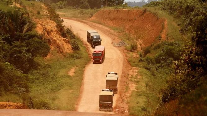 investimentos na amazônia