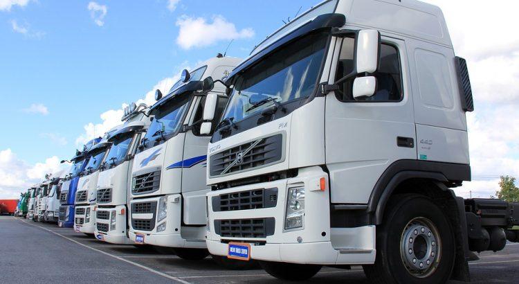 principais transportadoras nacionais