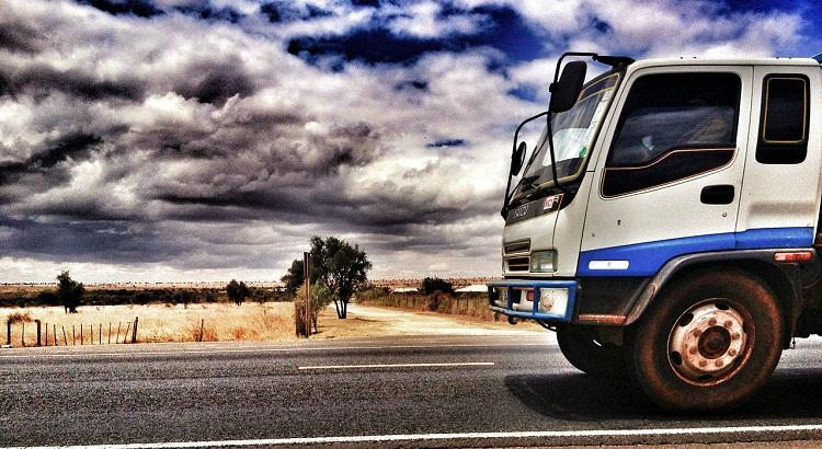 cargas e fretes para truck