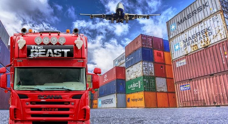 relação embarcador e transportador