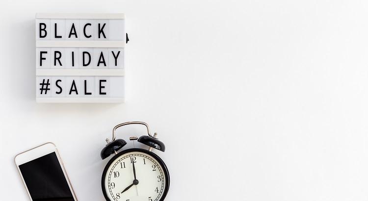 aproveitar a Black Friday