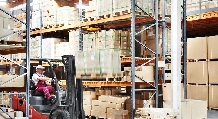 4 dicas para organizar o setor logístico