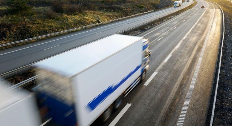 Os 9 principais tipos de veículos de carga