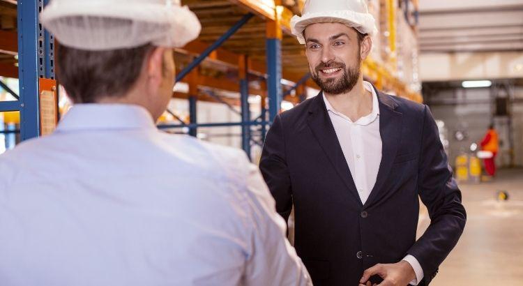 Por que é importante investir em logística?